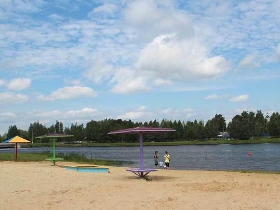 261 исследование водоемов и пляжей для купания провели в Марий Эл