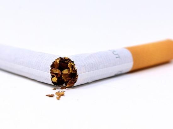 Омск занял 3 место в рейтинге самых курящих городов России