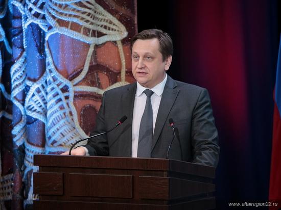 Губернатор подтвердил уход Максима Костенко с поста министра образования