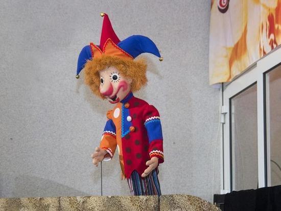 В Тюменском театре кукол отметят юбилей Петрушки
