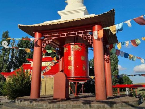 Тибетский календарь в Калмыкии: 27 июля - смело отправляйтесь в дорогу