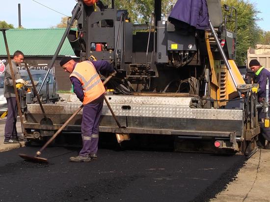 Дороги в районе горбольницы капитально отремонтируют в Благовещенске