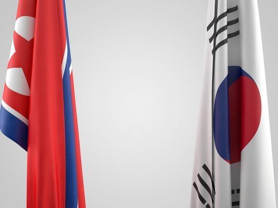 Южная Корея и КНДР восстановили линии для связи