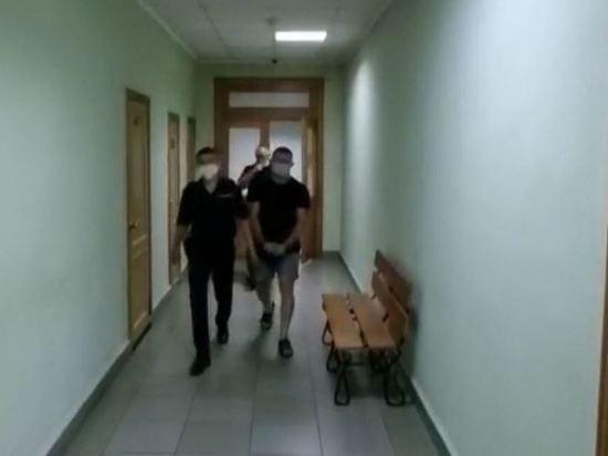 Подозреваемый в избиении министра Курдюкова останется под стражей до 25 сентября