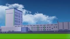Как идет строительство завода «Титан-Полимер» под Псковом