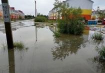 Прокуратура начала проверку после потопа в микрорайоне Ноябрьска