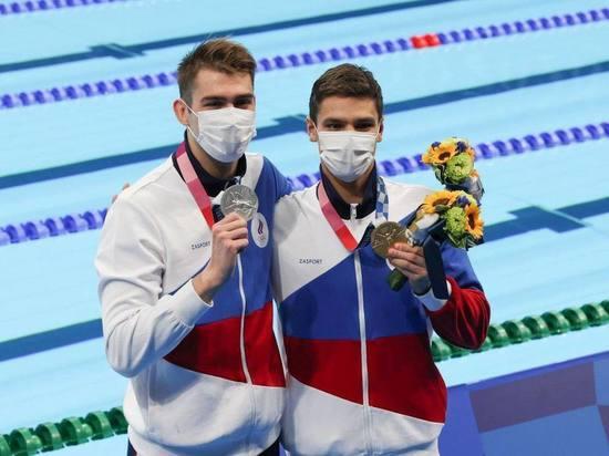 Чемпионами Игр в плавании наши спортсмены не были 25 лет