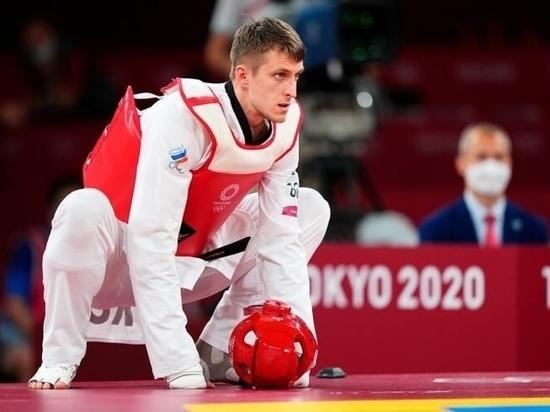 Тхэквондист из Карелии вышел в финал  Олимпиады в Токио