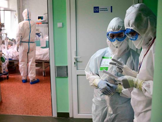 За сутки от коронавируса скончались еще 2 жителя Марий Эл