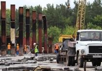 На предприятии «Алтайский бройлер» в Бийске ликвидировали большую часть завалов после пожара