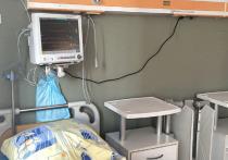 Автоматический контроль: 15 прикроватных мониторов установили в кардиологическом отделении в Салехарде