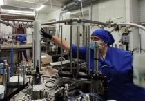 Благодаря господдержке бизнеса, производство молочной продукции на Ставрополье динамично развивается