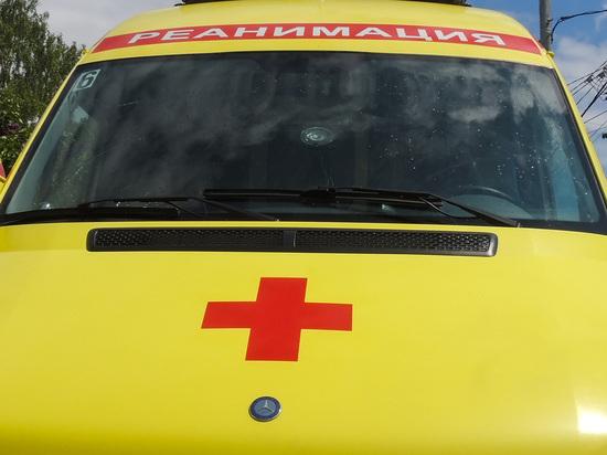 В Бийске мать выбросила грудного ребенка с седьмого этажа