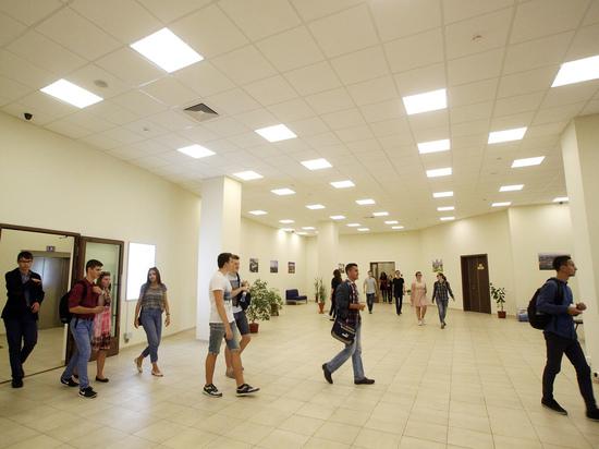Союз ректоров не планирует запрещать непривитым студентам посещать занятия
