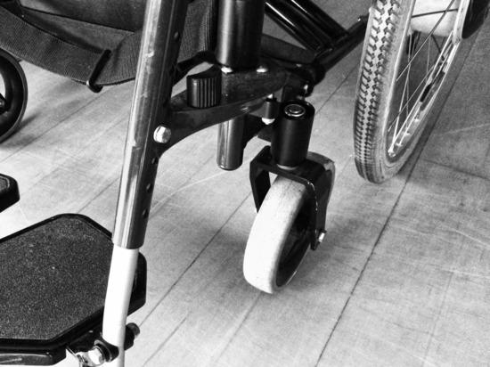 Американка осталась без ног, заболев коронавирусом после прививки