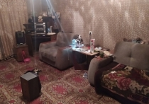 В Вязьме полиция закрыла наркопритон в квартире
