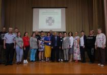 В Алтайском крае прошли испытания конкурса профессионального мастерства «Лучший ветеринарный фельдшер»