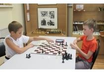 В Пущино прошел блиц-турнир по шахматам