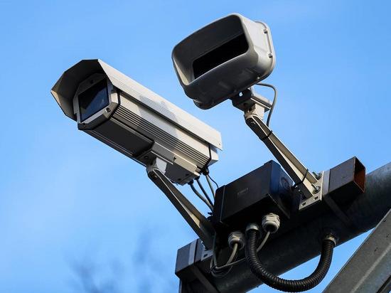 Комплексы фотовидеофиксации будут установлены на дорогах в Марий Эл