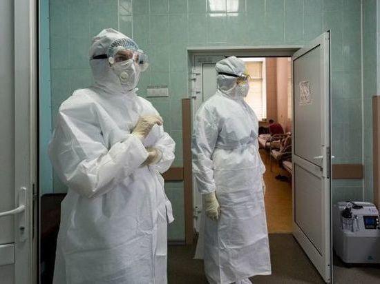 Первые 3 776 доз вакцины «Спутник Лайт» поступили в Томскую область