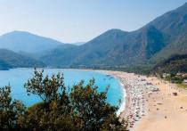 Самой опасной страной для здоровья туристов в период пандемии COVID-19 названа Турецкая Республика