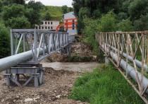 Новый водовод избавит от дефицита воды Предгорье на Кавминводах