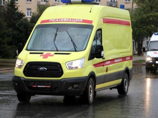 Июль в Тюмени ставит рекорды по числу вызовов скорой медицинской помощи