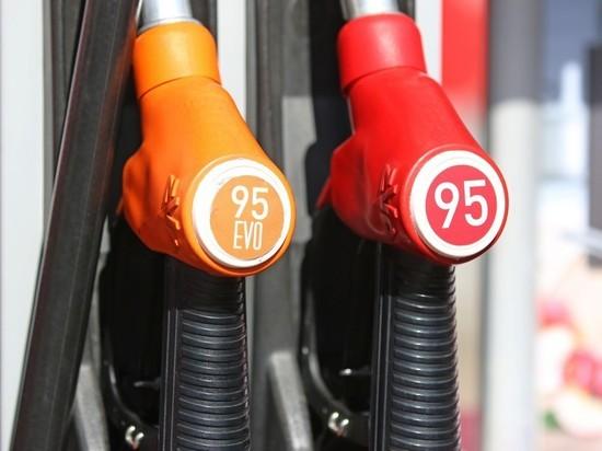 В Госдуме предложили способ снизить цены на бензин