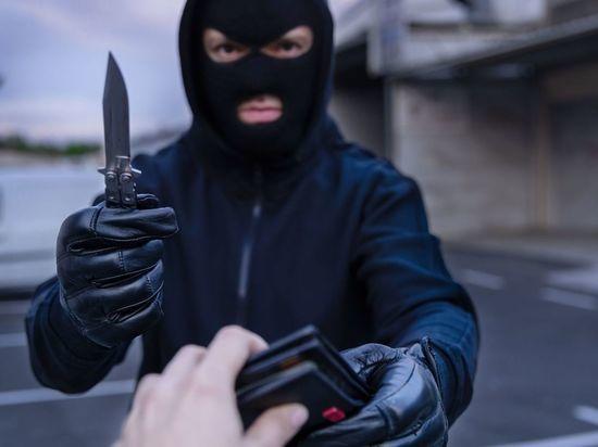 В Петербурге задержали одного из грабителей, напавших на артиста балета Михайловского театра