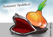 На продовольственном рынке России цены находятся в жестком трендовом противоходе друг к другу