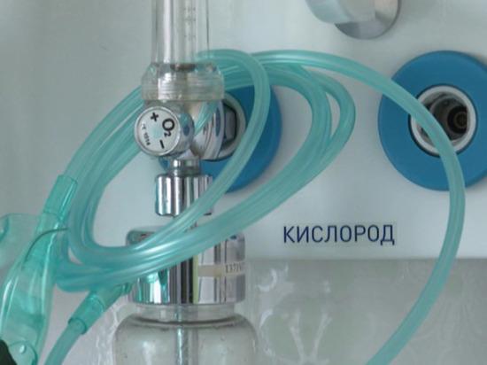 Больницы Дагестана получат 49 млн рублей на кислород