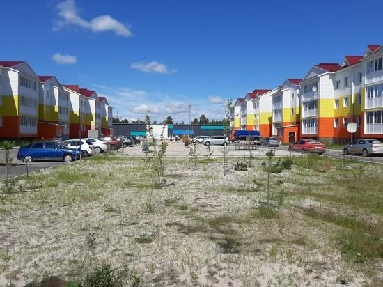 Улицы дезинфицируют, чтобы не «зацвели»: потоп устранили в микрорайоне Ноябрьска