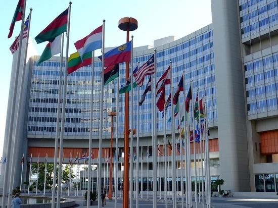 В ООН внесен российский проект конвенции о борьбе с киберпреступностью