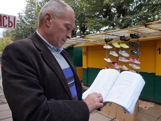 В Кирове от коронавируса в возрасте 60 лет умер Николай Коршунов
