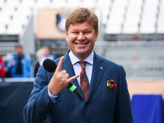 Губерниев прокомментировал победу российских гимнасток на ОИ-2020