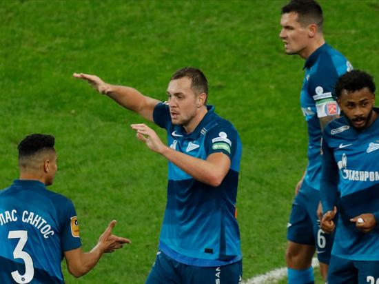Болельщиков не пустят на матч «Ростов» — «Зенит»