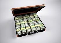 Доверие россиян к сбережениям в валюте, утраченное в прошлом году, постепенно возвращается