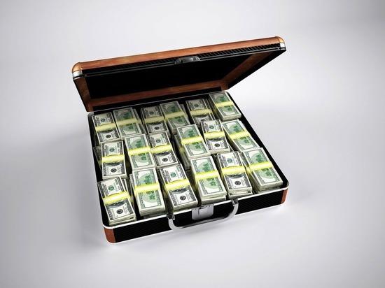 Валютные вклады вернулись к уровню до пандемии