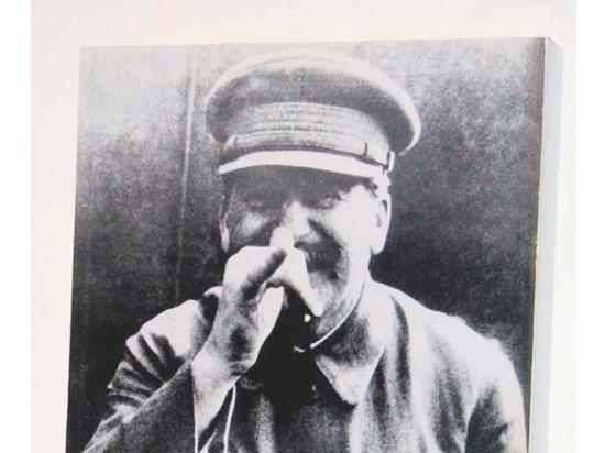 Сталин прощал врагов и предателей