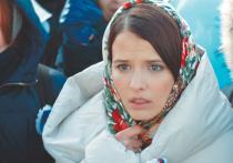 С актрисою Любовью Аксеновой мы встретились на «Мосфильме», где проходили съемки большой международной картины «Нюрнберг» Николая Лебедева