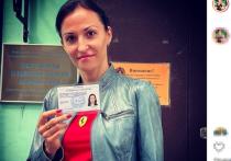 Кандидат в депутаты от КПРФ Удальцова задержана в Москве