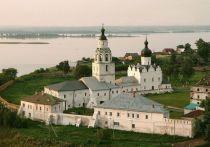 Нас ждут Макарьевский монастырь, Древний Болгар и Свияжск