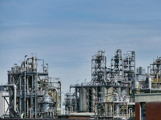 Азербайджан и Россия договорились о сезонном обмене природным газом