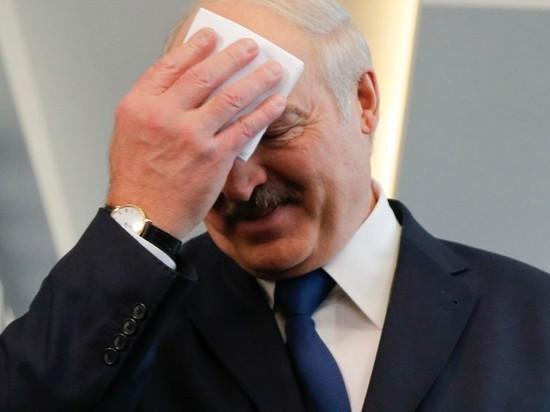 США анонсировали новые санкции против Белоруссии