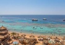 Девять авиакомпаний запросили у Росавиации допуск на курорты Египта