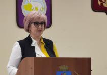Инна Дунчик отчиталась о проделанной работе перед избирателями