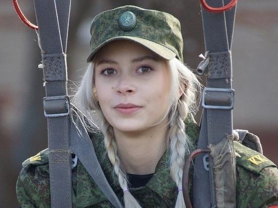 В ЛНР открывается кадетский корпус для девочек