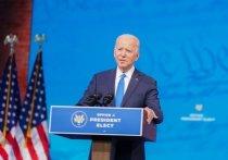 Президент США Джо Байден заявил о том, что Вашингтон должен сотрудничать с Россией и Китаем, хотя Москва и Пекин являются конкурентами и соперниками для Америки