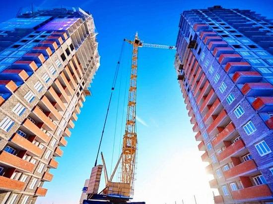 Департамент экономического развития и торговли региона привел статистику, связанную с долевым строительством в Ивановской области за первые три месяца года