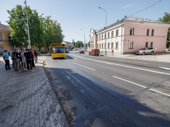 Штраф в 5 миллионов ждёт подрядчика, ремонтирующего улицу Поземского